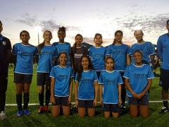 Academy Teams Doral Soccer Club 07