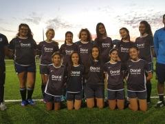 Academy Teams Doral Soccer Club 08