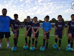 Academy Teams Doral Soccer Club 12