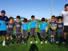 Academy Teams Doral Soccer Club 18