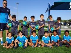 Academy Teams Doral Soccer Club 23