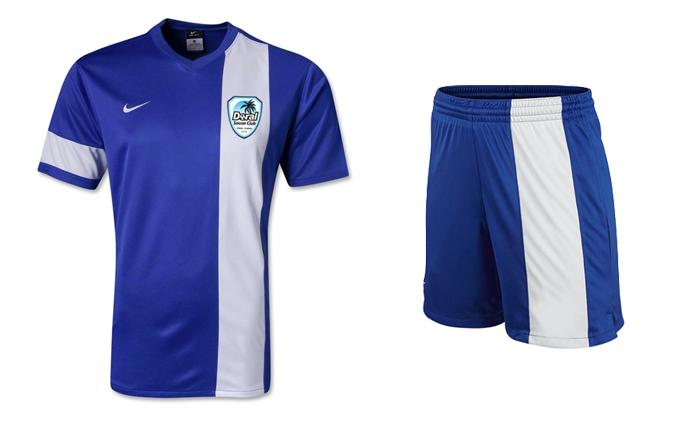 DSC Uniforms 1