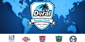 Doral Soccer Club Affiliations