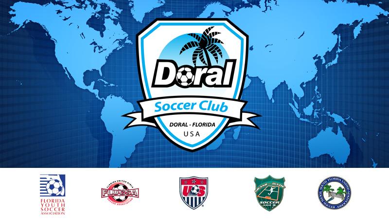 Recreational Soccer Program (Academy)