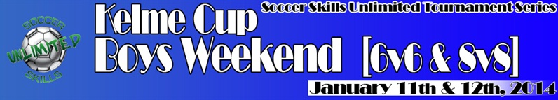 Kelme Cup Jan 11 Doral Soccer Club