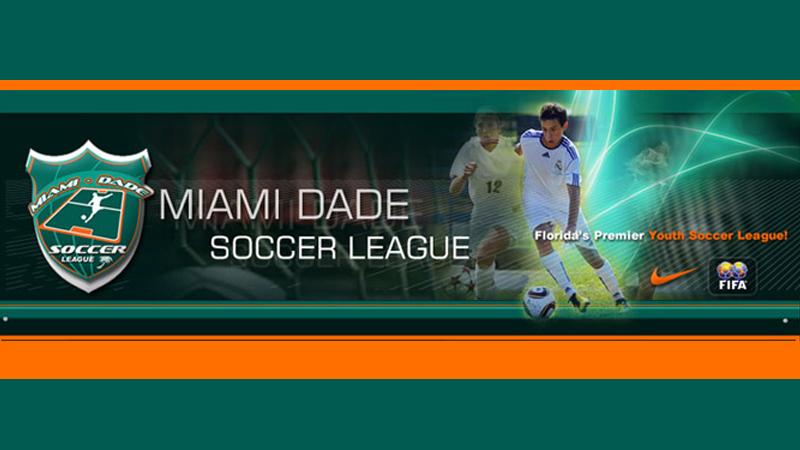 Miami Dade Soccer League – Early Season 2013
