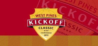 21st Annual West Pines Kickoff Classic