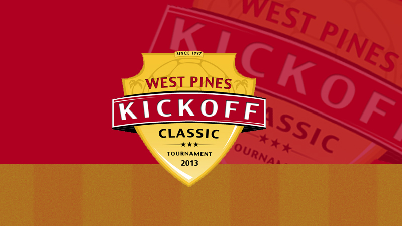 20th Annual West Pines Kickoff Classic October 14th – 16th, 2016