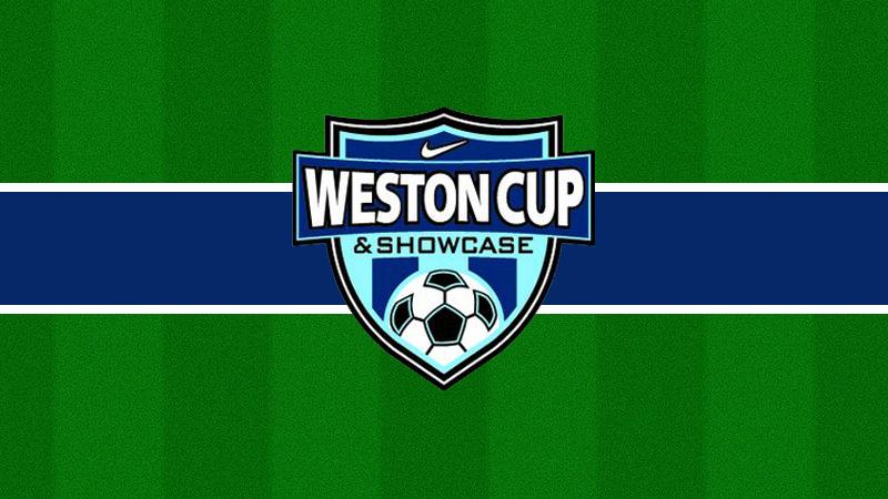 12th Annual Weston Cup & Showcase