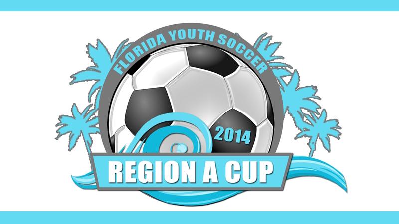 FYSA Region A – DSC Champions!