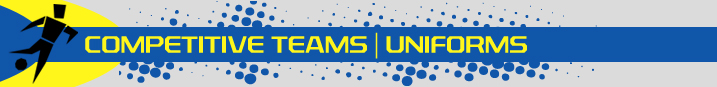 Doral Soccer Club Competitive Uniform 2014-2015