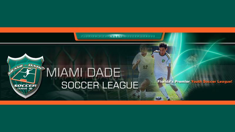 Miami-Dade Soccer League 2014 Early Season