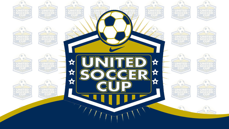 United Soccer Cup September 27-28, 2014