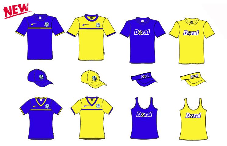 Doral Uniforms