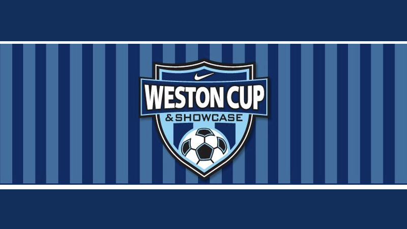 13th Annual Weston Cup & Showcase