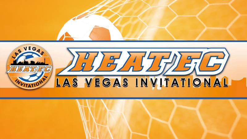 HEAT FC Las Vegas Invitational