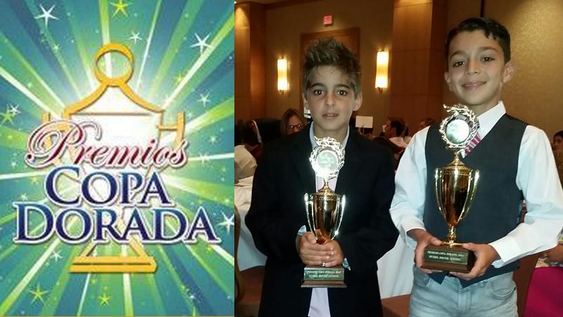 Premios Copa Dorada Caracol Radio 1260