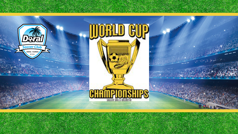World Cup 6v6 & 8v8 Championships March 7-8, 2015