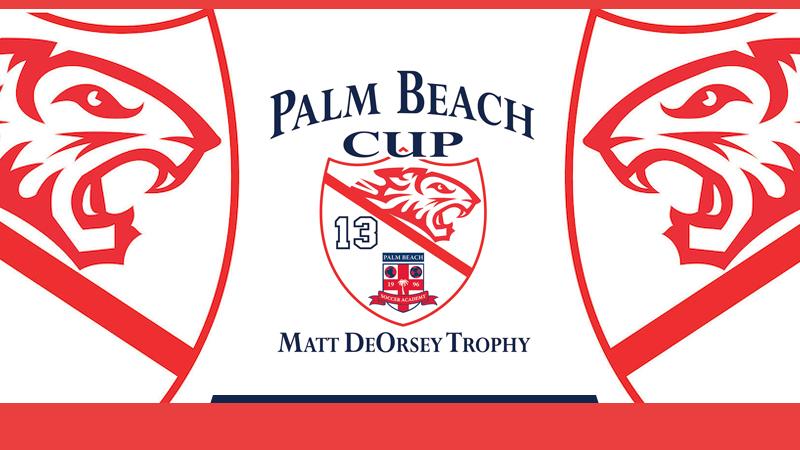 Torneo Palm Beach Cup Mayo 8/10, 2015