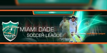 Miami Dade Soccer League • Early Season!