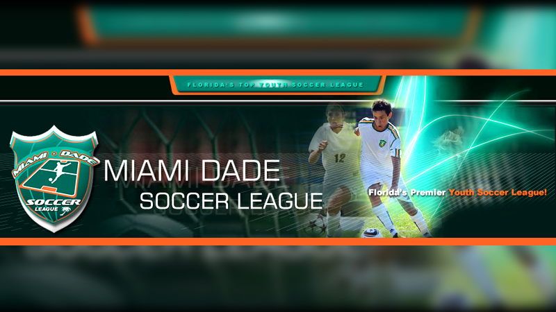 Miami Dade Soccer League 2016 Spring Season