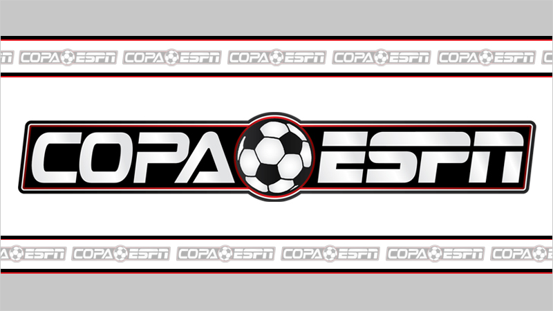 Tournament Copa ESPN
