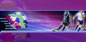 South Florida Youth Soccer Association Doral Soccer Club