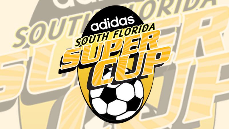 Adidas South Florida SUPER CUP Showcase, Florida