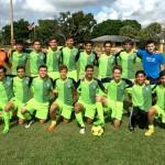 Doral Soccer U17 Elite