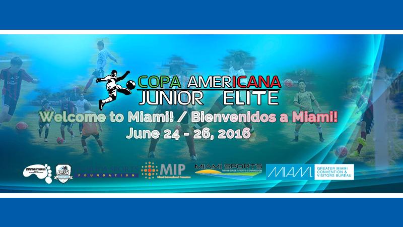 Copa Americana Junior Elite