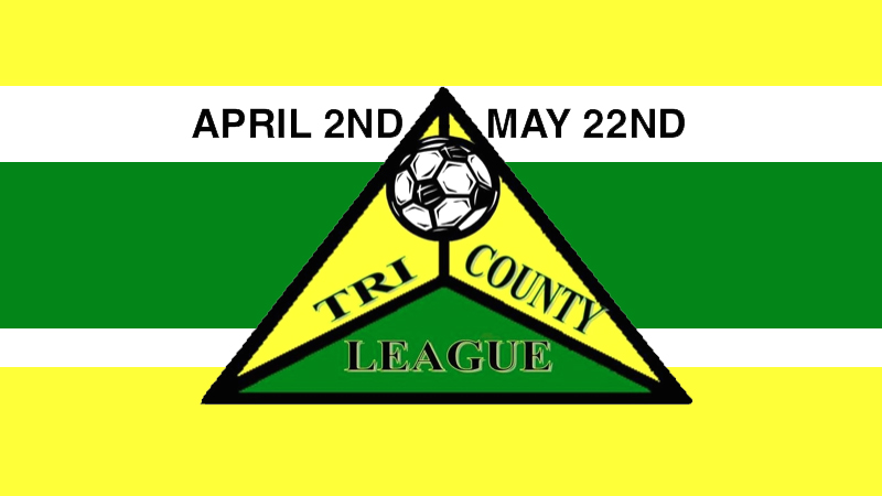 Tri County League Tournament May 22nd 2016