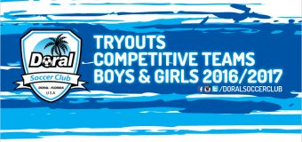 DSC Tryouts Schedule!