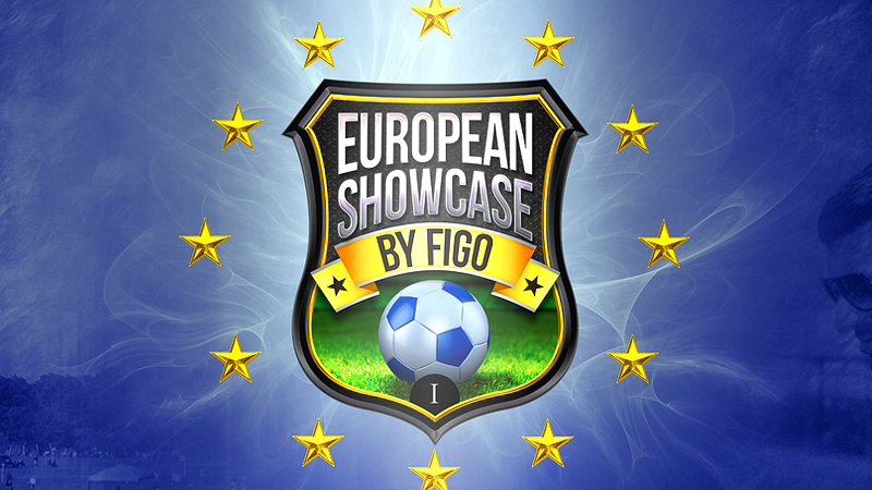 European Showcase By Figo November 11-12-13, 2016