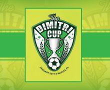 Champion's & Finalist Dimitri Cup 01/27/28, 2018
