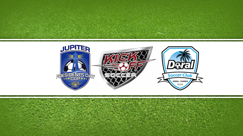 2017 Jupiter Presidents Day Cup