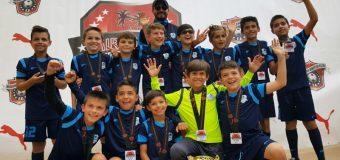 Finals Miramar Cup 2017
