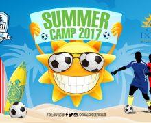 DSC Summer Camp 2017
