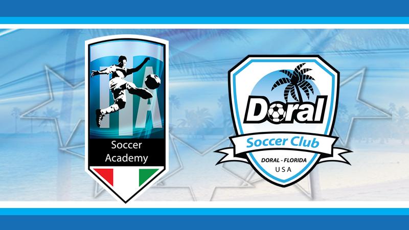 Italian Soccer Academy & Doral Soccer Club