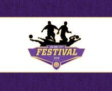 Memorial Day Festival Orlando City 2017