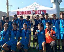 U15 & U17 White Champions Palm Beach Cup