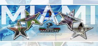 U11/U15 White Copa Americana Finalist 2017
