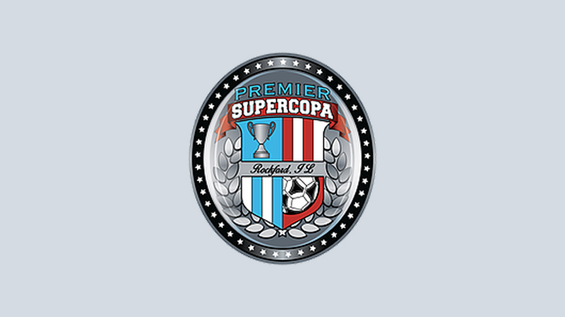 Dallas Premier SuperCopa 2017