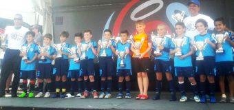 U9 White Finalist Premier Super Cup 2017