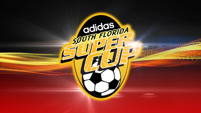 2017 Adidas South Florida Supercup