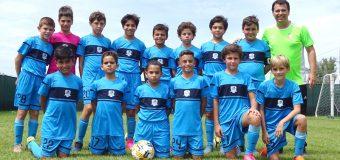 U12 Blue Finalist Adidas Super Cup