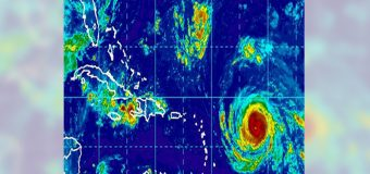 Hurricane Irma Information Update!