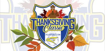31st Annual Plantation Thanksgiving Classic