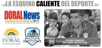 Doral Soccer Club Animando el Deporte en la Ciudad